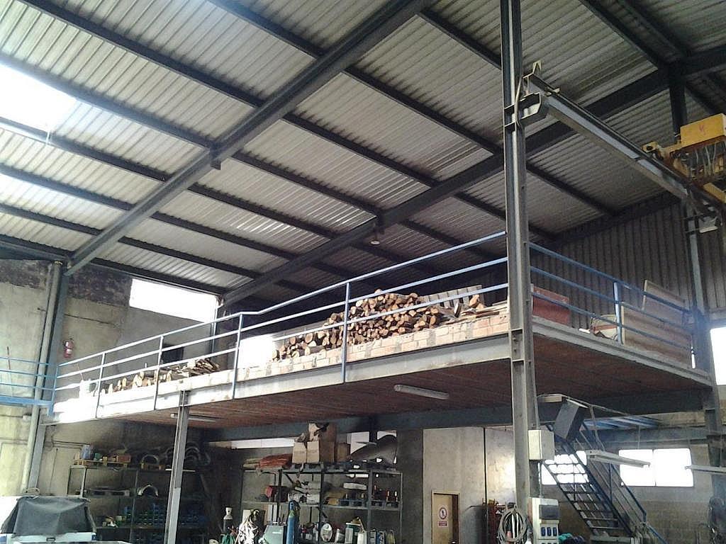 Imagen del inmueble - Nave industrial en alquiler en Sant Celoni - 280374957