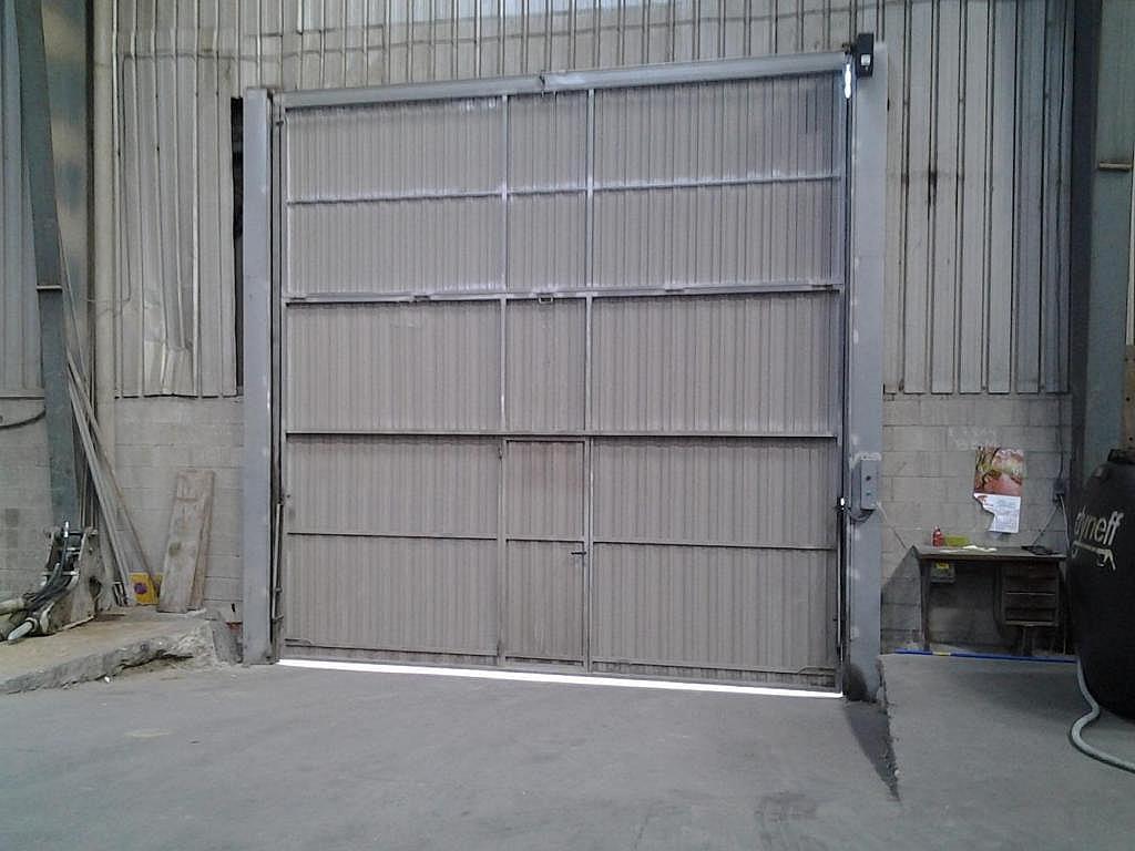 Imagen del inmueble - Nave industrial en alquiler en Sant Celoni - 280374972