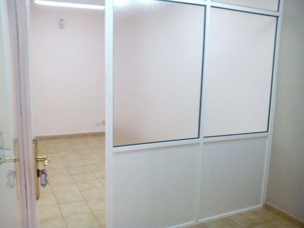 Imagen del inmueble - Local comercial en alquiler en Sant Celoni - 280375002