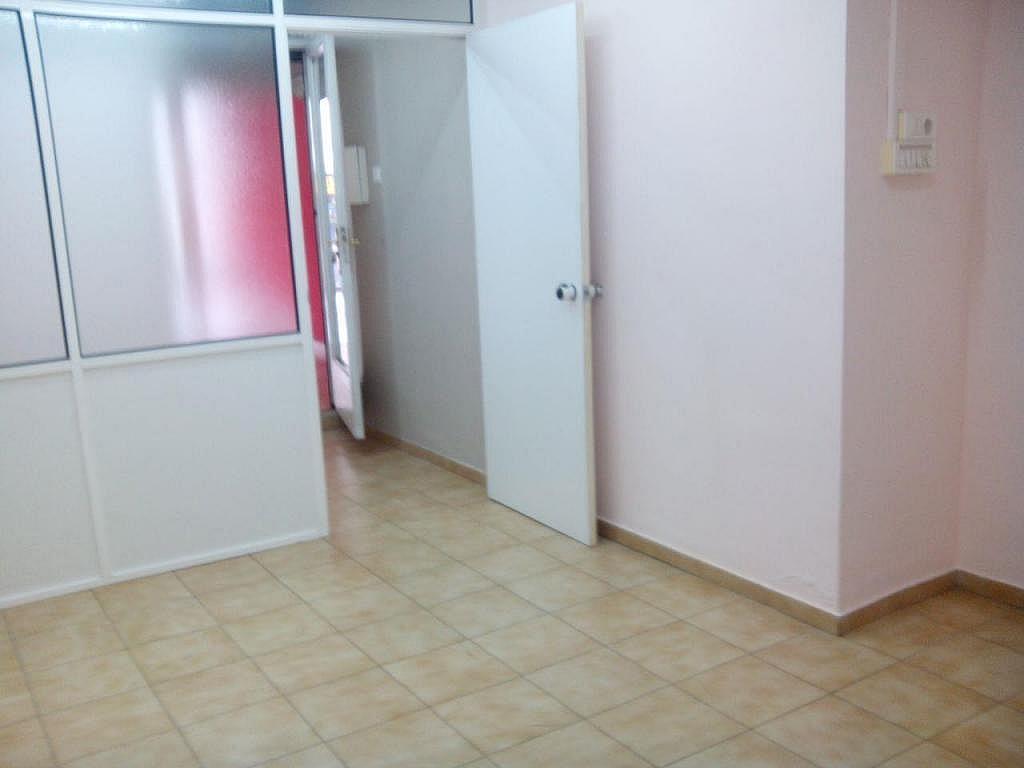 Imagen del inmueble - Local comercial en alquiler en Sant Celoni - 280375014