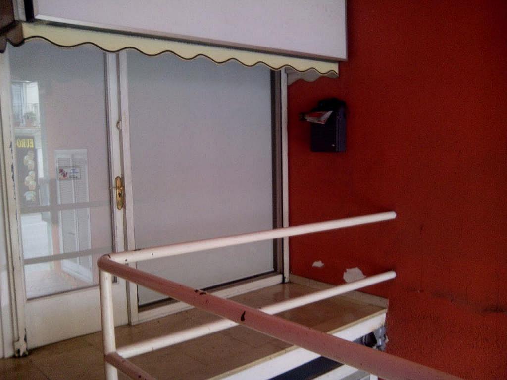 Imagen del inmueble - Local comercial en alquiler en Sant Celoni - 280375026