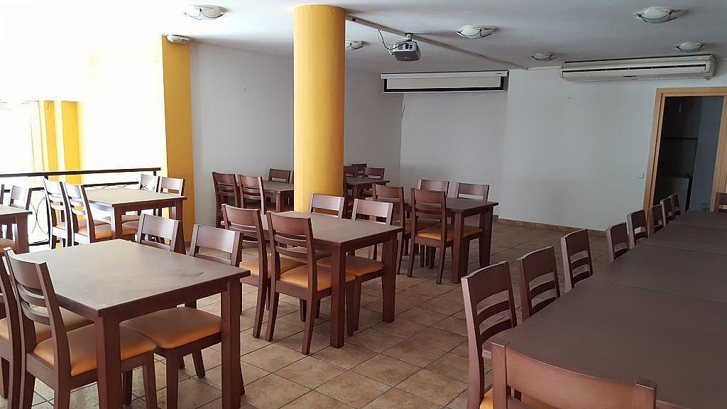 Imagen del inmueble - Local comercial en alquiler en Cardedeu - 287406239