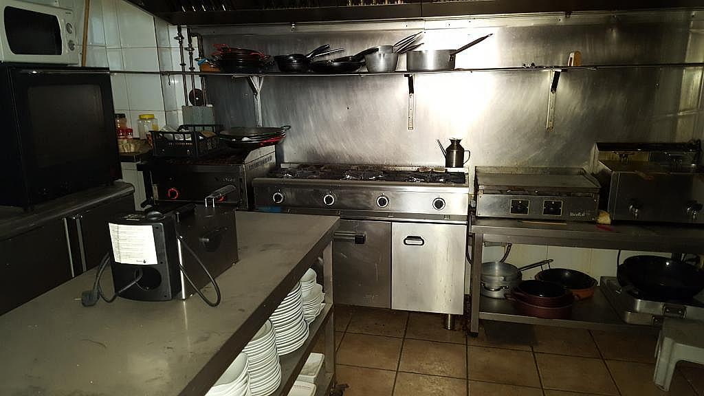 Imagen del inmueble - Local comercial en alquiler en Cardedeu - 287406248