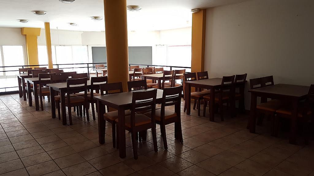 Imagen del inmueble - Local comercial en alquiler en Cardedeu - 287406257