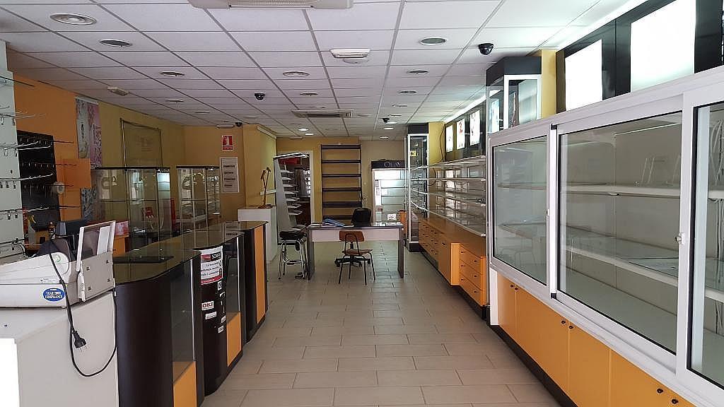 Imagen del inmueble - Local comercial en alquiler en Llinars del Valles - 302495291