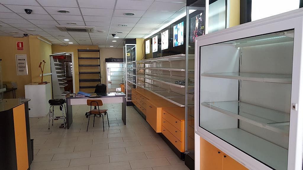 Imagen del inmueble - Local comercial en alquiler en Llinars del Valles - 302495294
