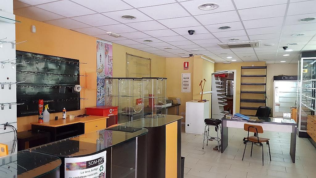 Imagen del inmueble - Local comercial en alquiler en Llinars del Valles - 302495297