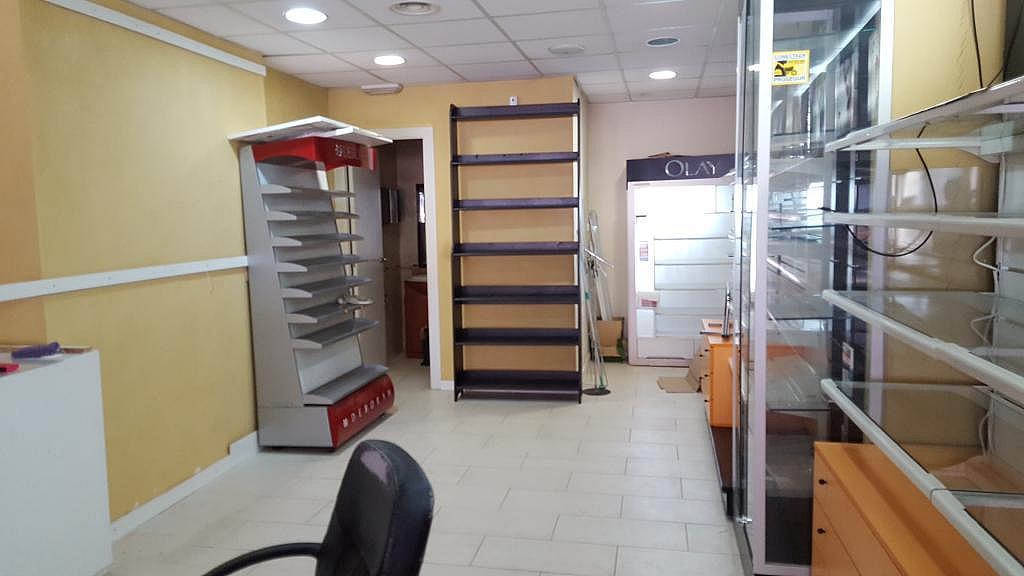 Imagen del inmueble - Local comercial en alquiler en Llinars del Valles - 302495300