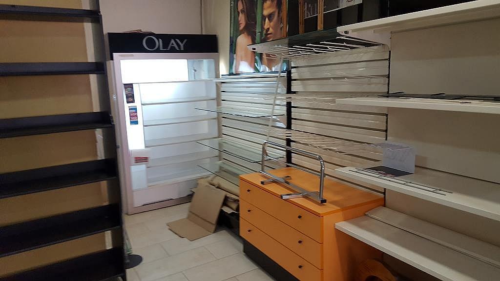 Imagen del inmueble - Local comercial en alquiler en Llinars del Valles - 302495303