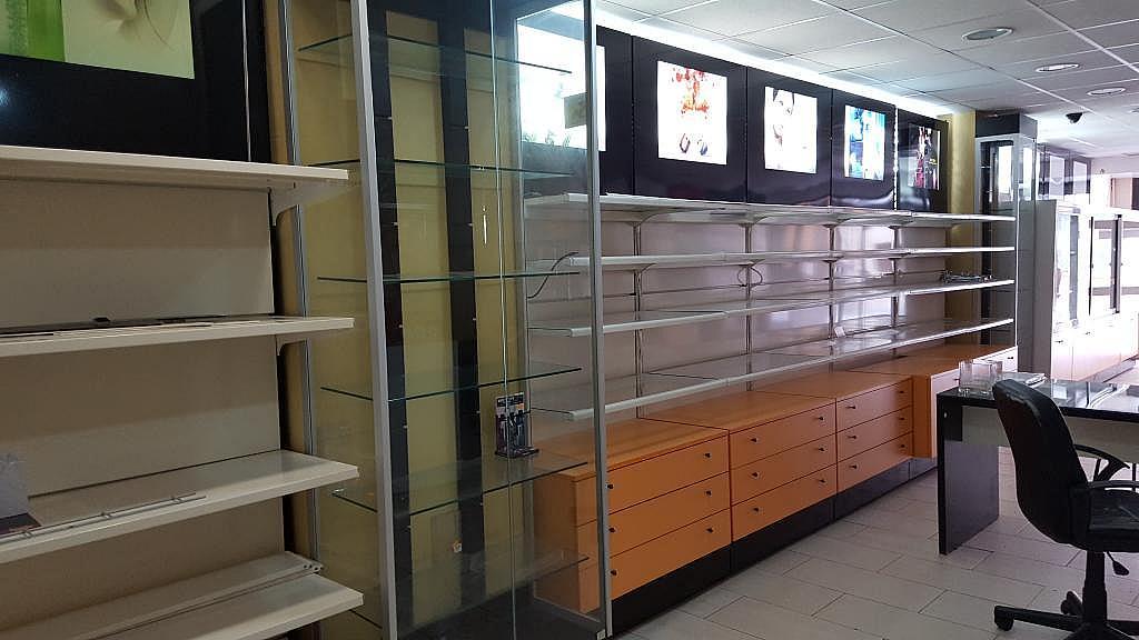 Imagen del inmueble - Local comercial en alquiler en Llinars del Valles - 302495309
