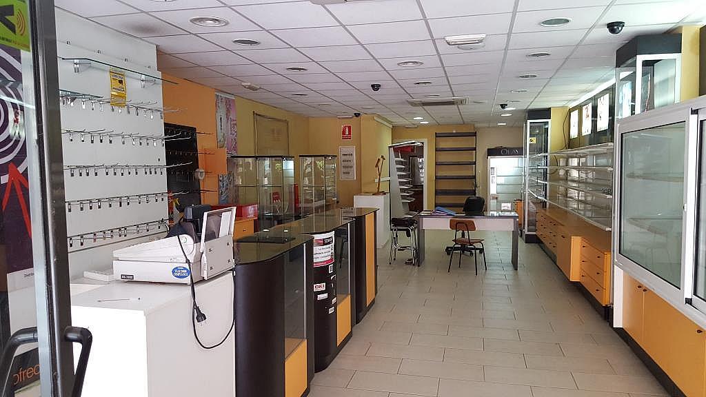 Imagen del inmueble - Local comercial en alquiler en Llinars del Valles - 302495312