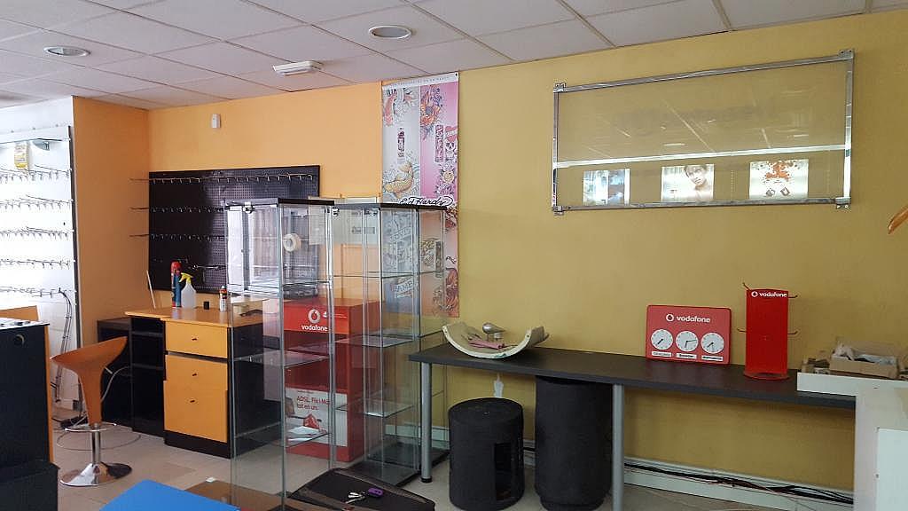 Imagen del inmueble - Local comercial en alquiler en Llinars del Valles - 302495315
