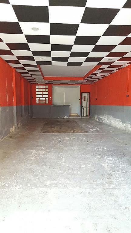 Imagen del inmueble - Local comercial en alquiler en Cardedeu - 316450458