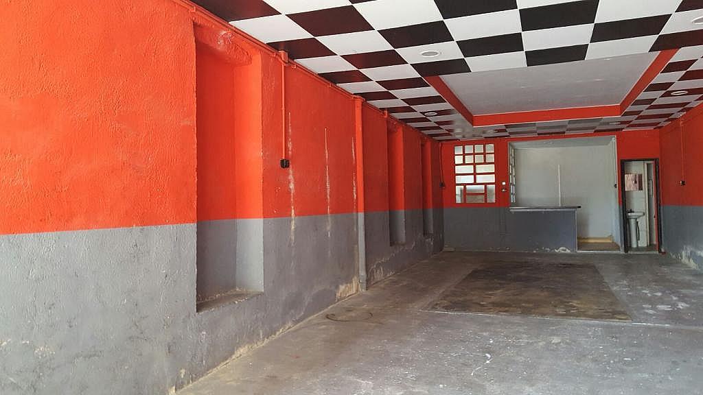 Imagen del inmueble - Local comercial en alquiler en Cardedeu - 316450464