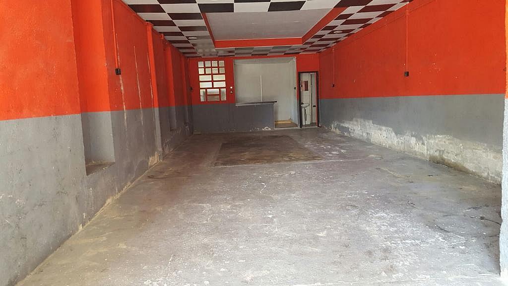 Imagen del inmueble - Local comercial en alquiler en Cardedeu - 316450467