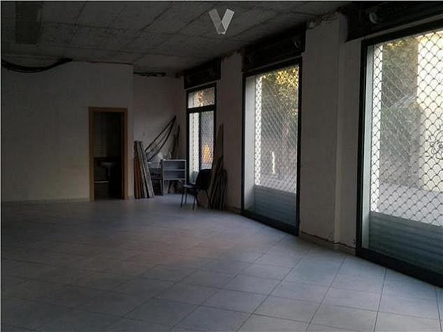 Imagen del inmueble - Local comercial en alquiler en Cardedeu - 323633087
