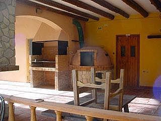 Imagen del inmueble - Local comercial en alquiler en Vilalba Sasserra - 323633099