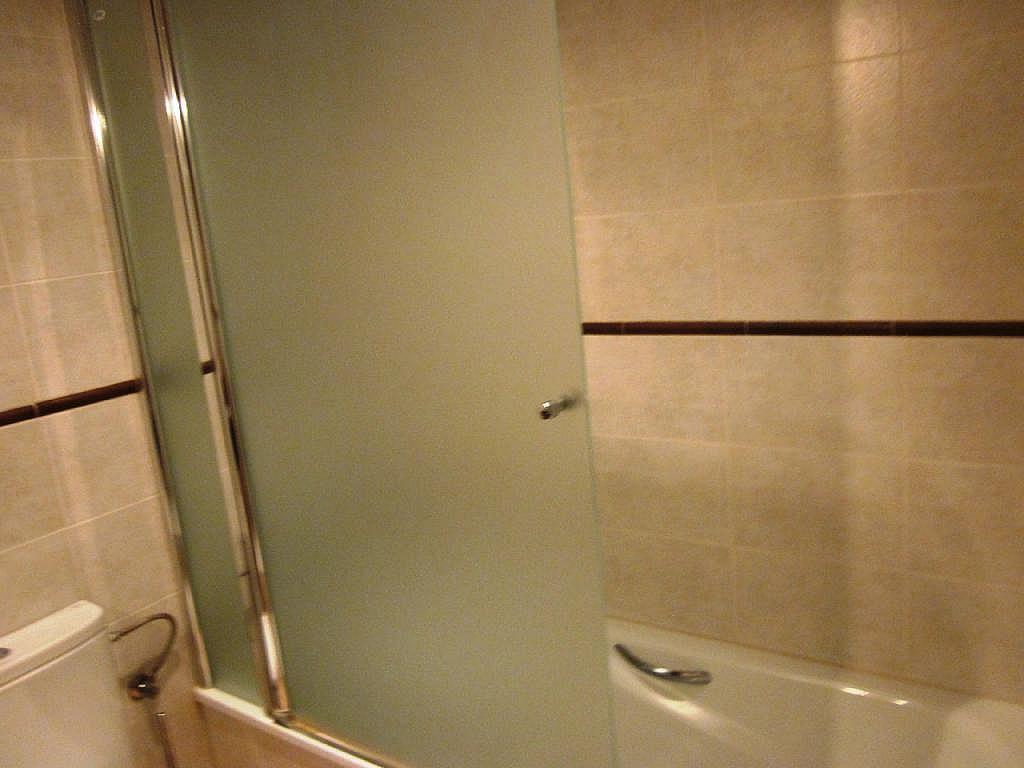 Imagen del inmueble - Apartamento en alquiler en Breda - 355644782