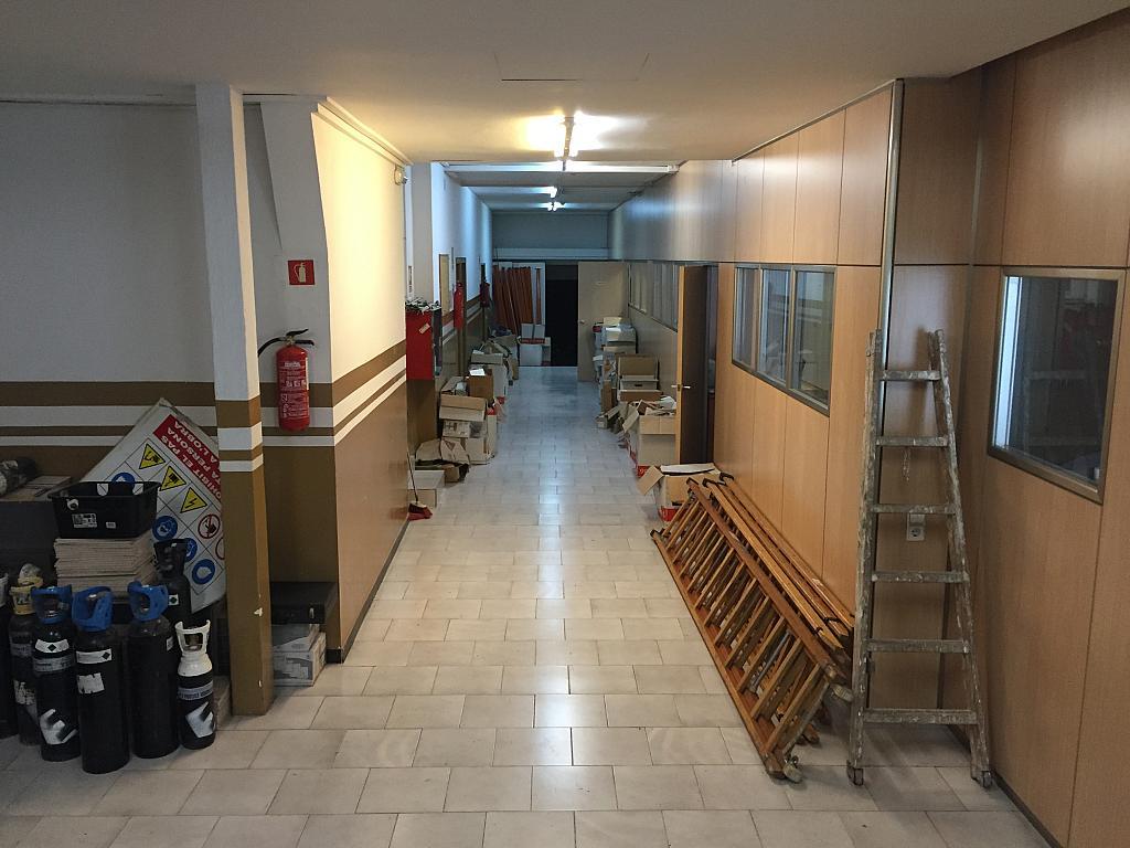 Local en alquiler en calle Ripollet, Mas Rampinyo en Montcada i Reixac - 262441482