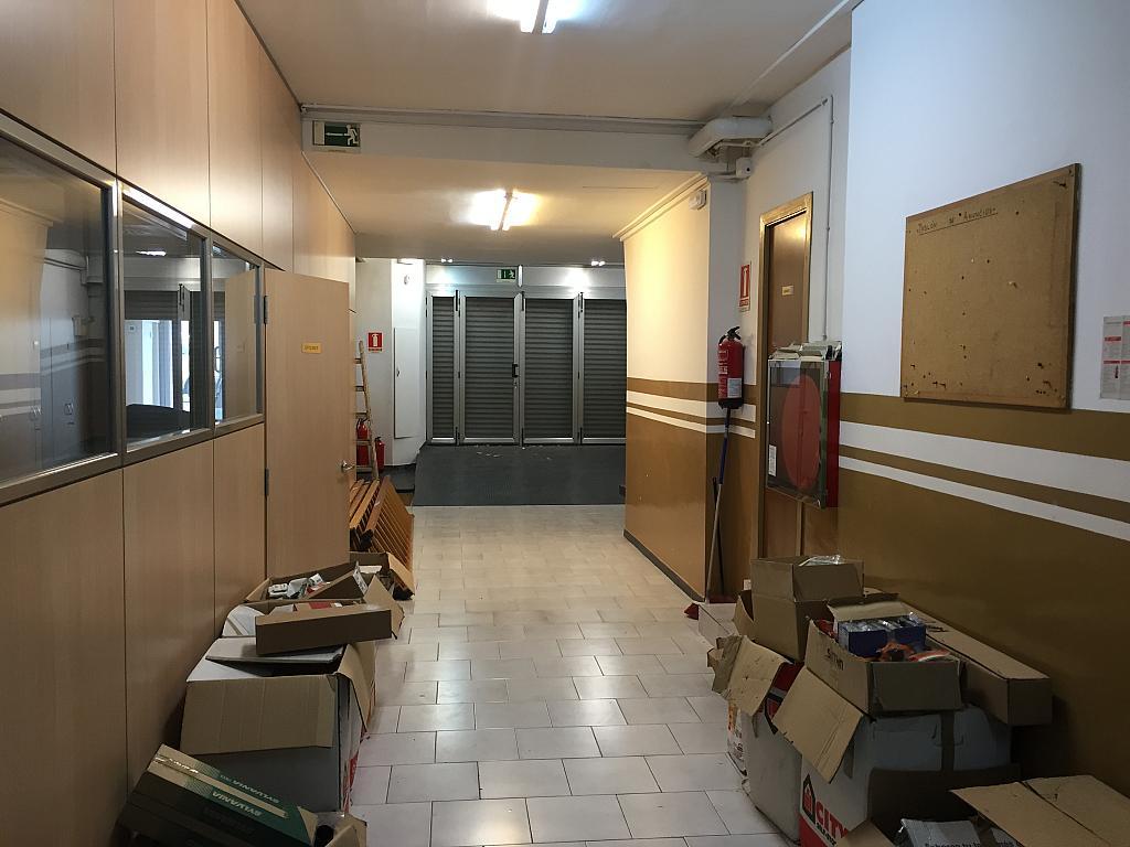 Local en alquiler en calle Ripollet, Mas Rampinyo en Montcada i Reixac - 262441507