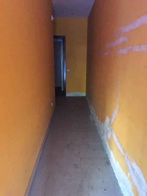 Pasillo - Local en alquiler en calle Ibiza, Pla d´en Coll en Montcada i Reixac - 322532590