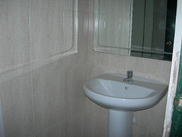 Baño - Local en alquiler en calle Ibiza, Pla d´en Coll en Montcada i Reixac - 322532613