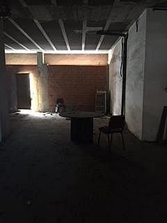 Vestíbulo - Local en alquiler en calle Valencia, Pla d´en Coll en Montcada i Reixac - 322534917