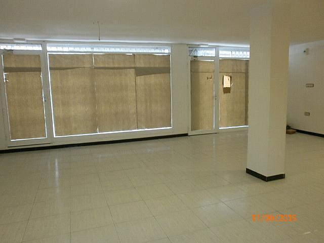 Local comercial en alquiler en calle Elionor, Montcada Centre en Montcada i Reixac - 325260746
