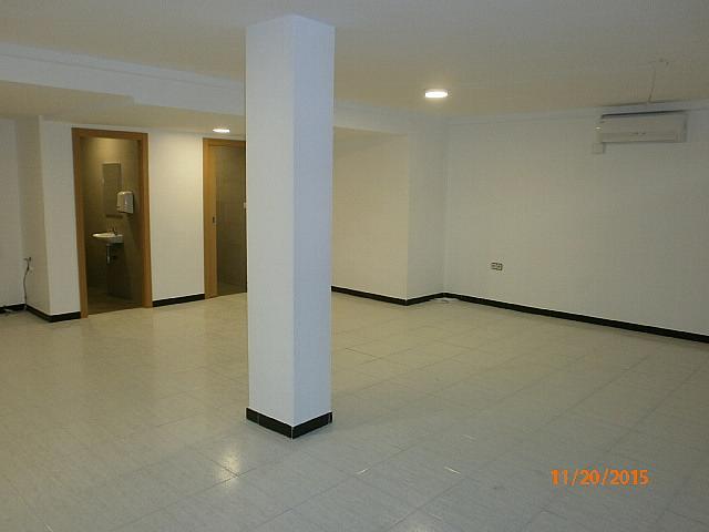 Local comercial en alquiler en calle Elionor, Montcada Centre en Montcada i Reixac - 325260757