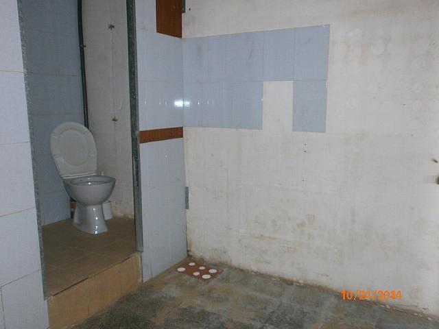 Patio - Local en alquiler en calle Bonavista, Montcada Centre en Montcada i Reixac - 159560477