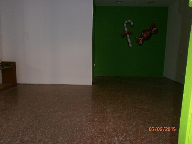 Zonas comunes - Local en alquiler en calle Clavel, Montcada Centre en Montcada i Reixac - 193071697