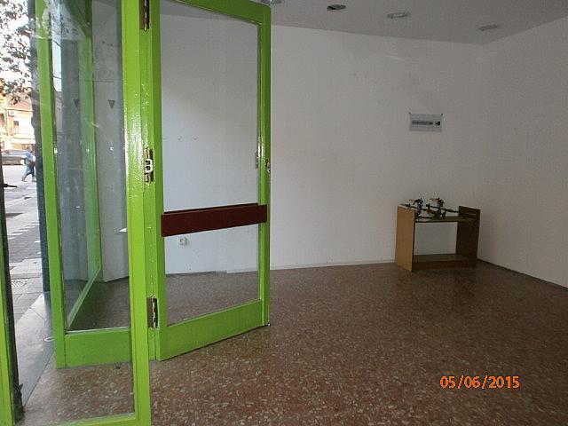 Vistas - Local en alquiler en calle Clavel, Montcada Centre en Montcada i Reixac - 193071706