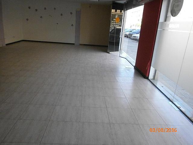 Local en alquiler en calle Emilio Botey, Tres Torres en Granollers - 251918743