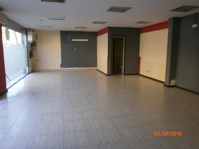 Local en alquiler en calle Emilio Botey, Tres Torres en Granollers - 251918749