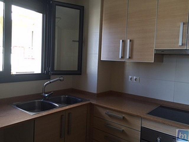 Apartamento en venta en calle Aiguamolls, Prat de vilanova en Vilanova i La Geltrú - 250830472