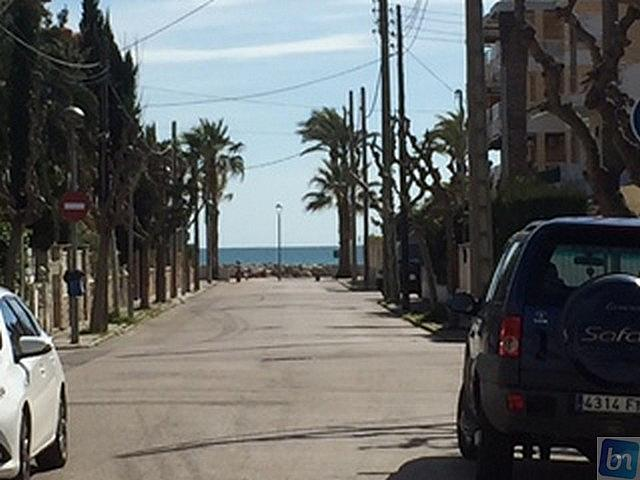 Apartamento en venta en calle Aiguamolls, Prat de vilanova en Vilanova i La Geltrú - 250830577