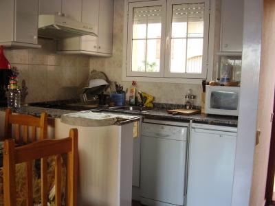 Apartamento en venta en calle Calabona, Marítima residencial en Torredembarra - 15941637