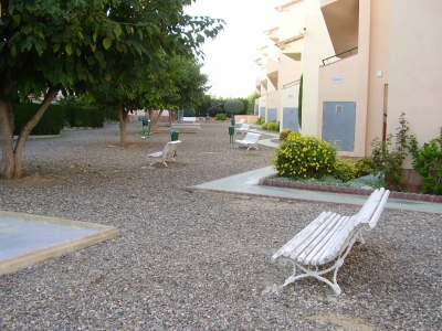 Apartamento en venta en calle Calabona, Marítima residencial en Torredembarra - 15941639