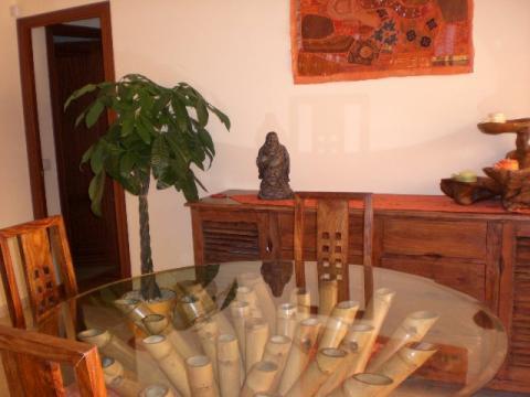 Comedor - Apartamento en venta en calle Francesc Mas Ros, Els masos en Coma-Ruga - 25801843