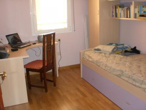 Dormitorio - Apartamento en venta en calle Francesc Mas Ros, Els masos en Coma-Ruga - 25801851