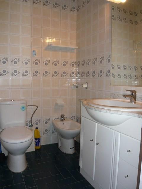 Baño - Apartamento en venta en calle Duero, Segur de Calafell - 32514545