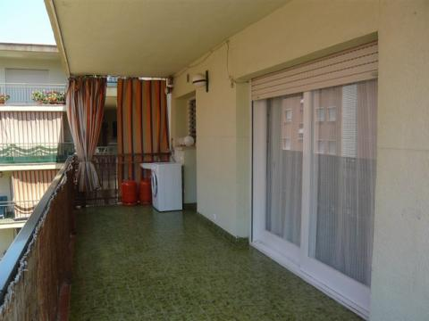 Terraza - Apartamento en venta en calle Duero, Segur de Calafell - 32514548