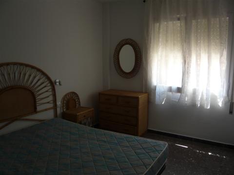Dormitorio - Apartamento en venta en calle Duero, Segur de Calafell - 32514604