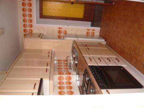 Cocina - Apartamento en venta en calle Duero, Segur de Calafell - 32514687