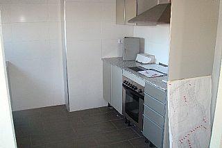 Cocina - Apartamento en venta en calle Josep Maiol, Masia blanca en Coma-Ruga - 42685217