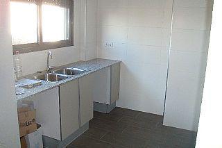 Cocina - Apartamento en venta en calle Josep Maiol, Masia blanca en Coma-Ruga - 42685218