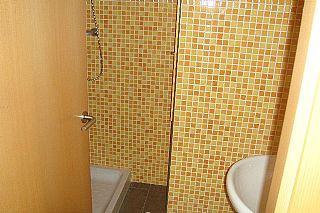 Baño - Apartamento en venta en calle Josep Maiol, Masia blanca en Coma-Ruga - 42685220