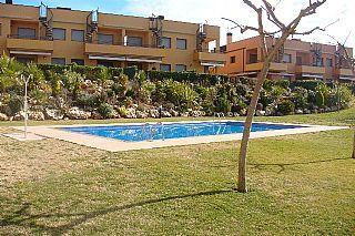 Piscina - Apartamento en venta en calle Josep Maiol, Masia blanca en Coma-Ruga - 42685223