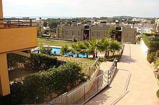 Vistas - Apartamento en venta en calle Josep Maiol, Masia blanca en Coma-Ruga - 42685225