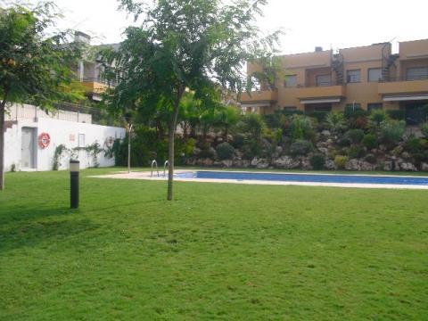 Apartamento en venta en calle Josep Maiol, Masia blanca en Coma-Ruga - 42903903